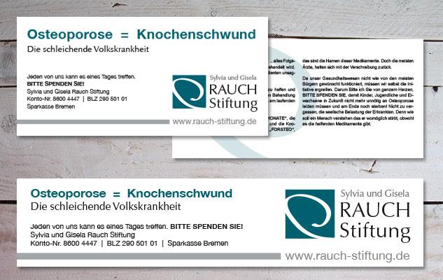 Rauch Stiftung