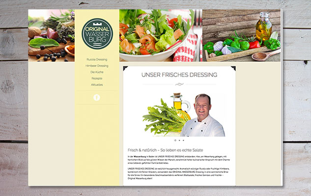 Website – Original Wasserburg